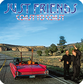 CD Just Friends